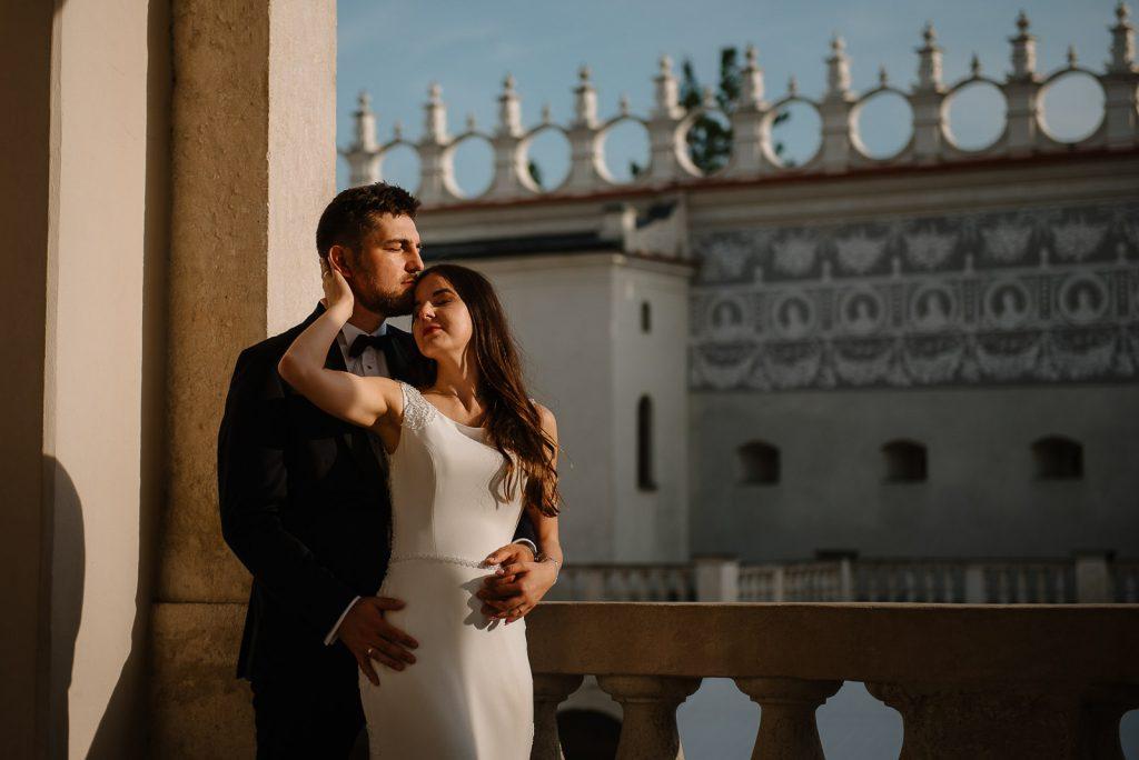 Paulina i Wojciech