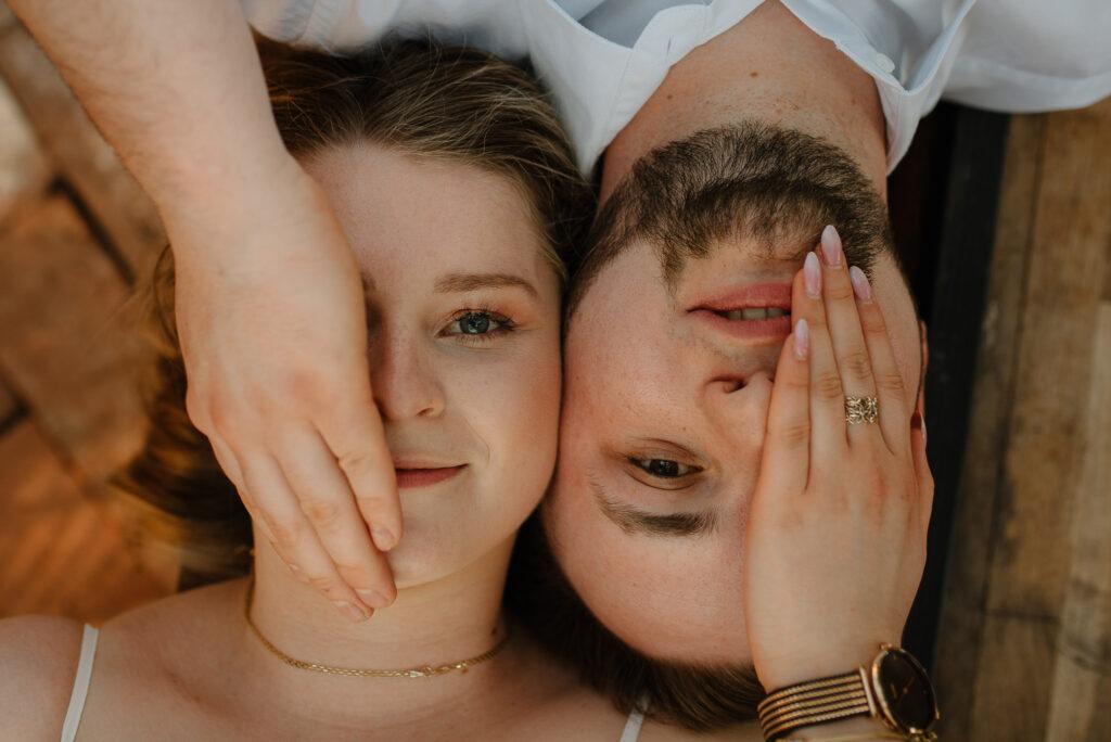 Monika i Paweł